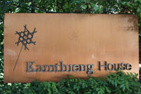 Kamthieng House