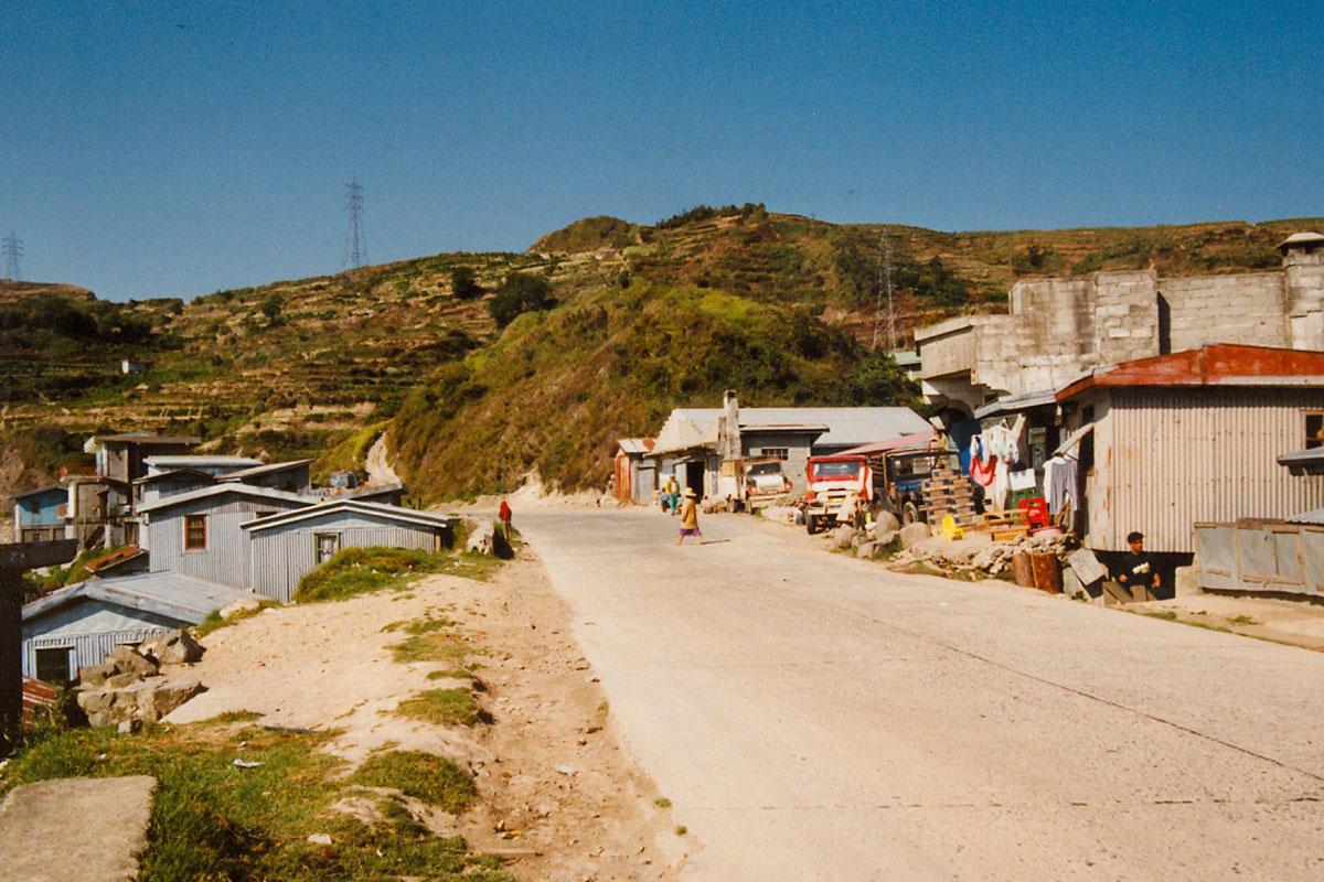 Davon-Baguio