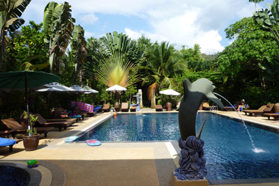 Khao Lak Country Side Resort