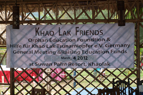 Khao Lak Friends