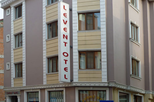 Hotel Levent